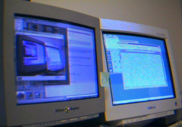 Sharemouse Linux