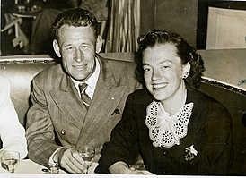 Hi, Madeline - 1940s