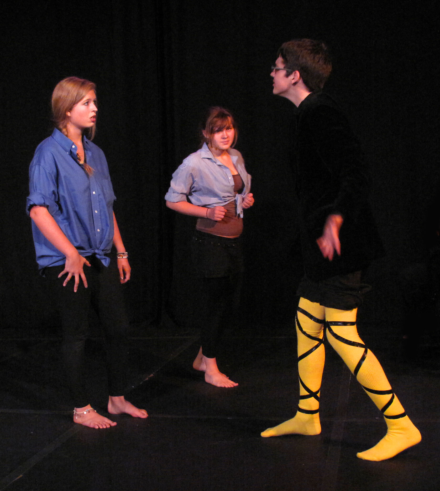 twelfth night disguises Free essay: different forms of disguise and deception in twelfth night twelfth night is said to be shakespeare's most complete comedy as in most comedies.